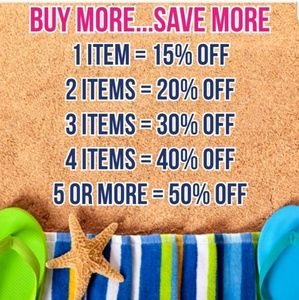 KEEP FIRST 💞  Buy more...save more!!